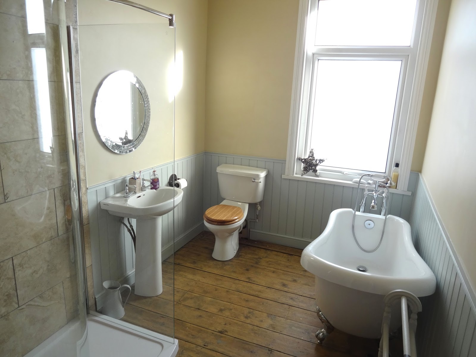 Diy Bathroom Renovation Uk kezzabeth.co.uk | uk home renovation, interiors and diy blog