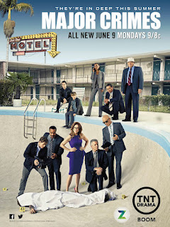 Assistir Major Crimes 4 Temporada Episódio 08 Legendado