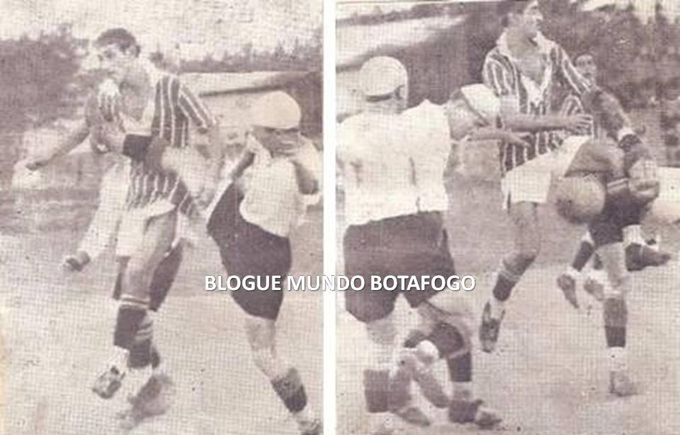 52d96f8bdb No dia 8 de julho de 1931 o Botafogo conquistou