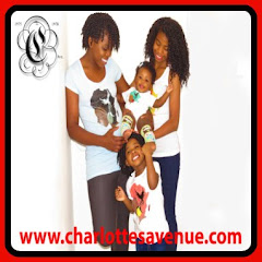 Charlotte's Avenue Online Store