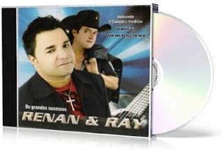 Baixar CD Renan+e+Ray+Os+Grandes+Sucessos Renan e Ray Os Grandes Sucessos