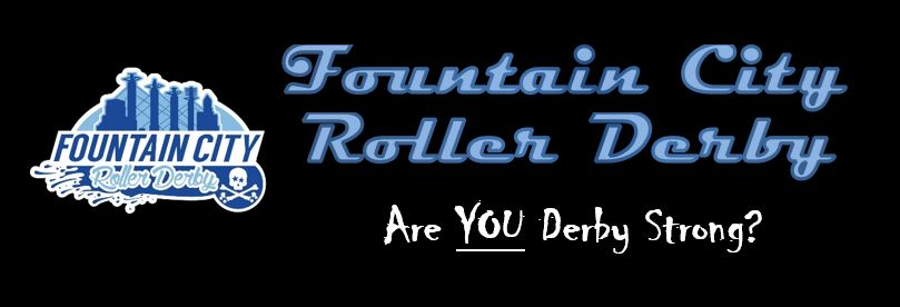 Fountain City Roller Derby Recruitment