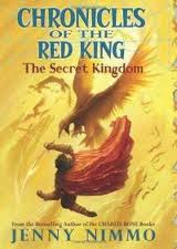 http://www.amazon.com/Chronicles-Red-King-Secret-Kingdom/dp/0545292417