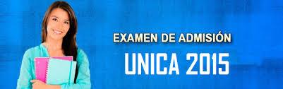 Ver la lista de Ingresantes del Examen de Admisión a la Universidad Nacional San Luis Gonzaga de ICA - UNICA del día 22 Noviembre