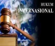 Sumber hukum internasional yaitu