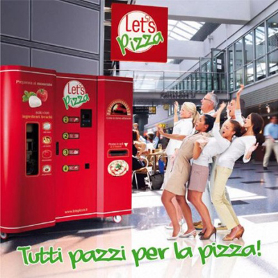 amazing pizza machine prices