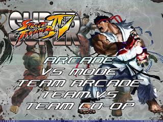 (APORTE) m.u.g.e.n Super Street Fighter IV para pc Ssf