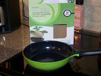 ceramic nonstick cookware