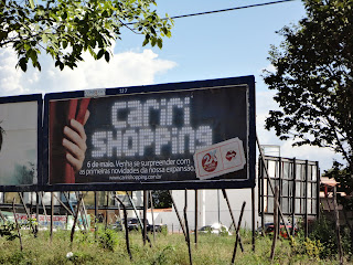 Outdoor do Cariri Shopping