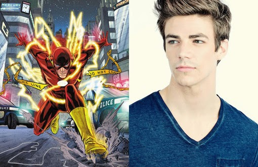 The Flash tendrá su propio piloto