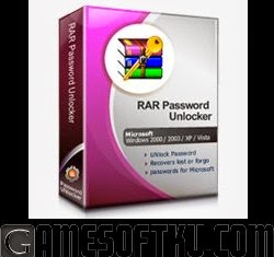 Download RAR Password Unlocker 5.0.0.0 Final Full Version