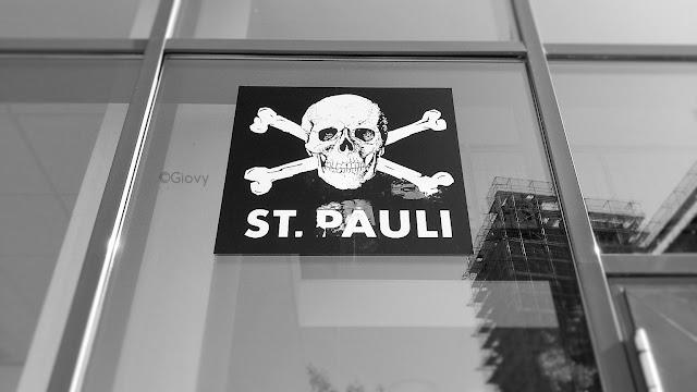 Visitate St.Pauli ad Amburgo