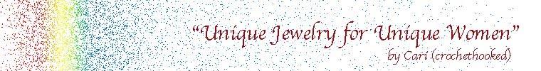 Unique jewelry for Unique women