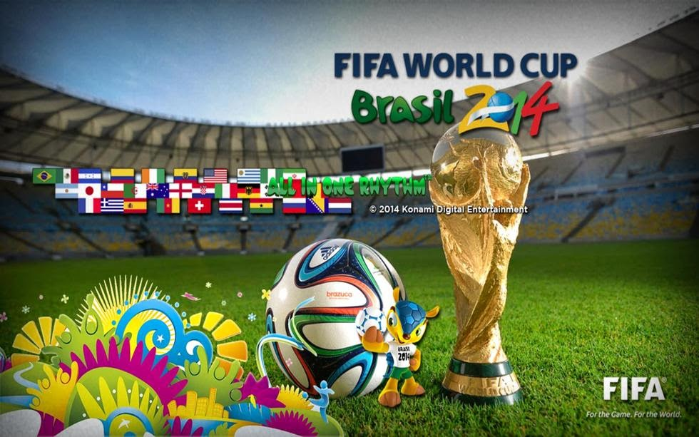 Download PES 2010 Patch PESEdit Style v5.0, FIFA World Cup 2014 Edition
