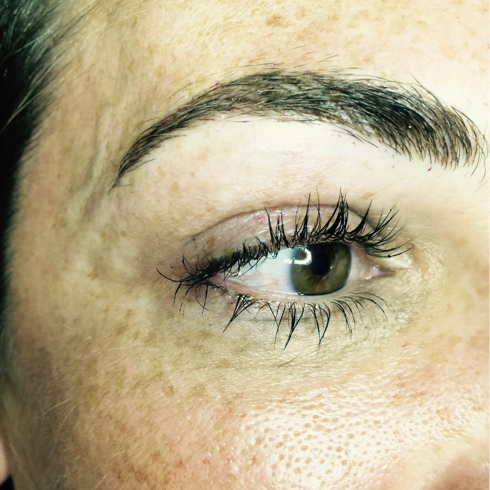 Miami Brows The Brow Blog By Christopher Drummond