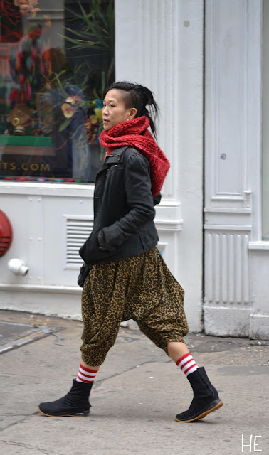 Korean Guy Street Fashion