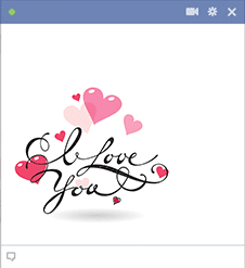 Pretty Love Message