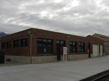 Trainmen's Building