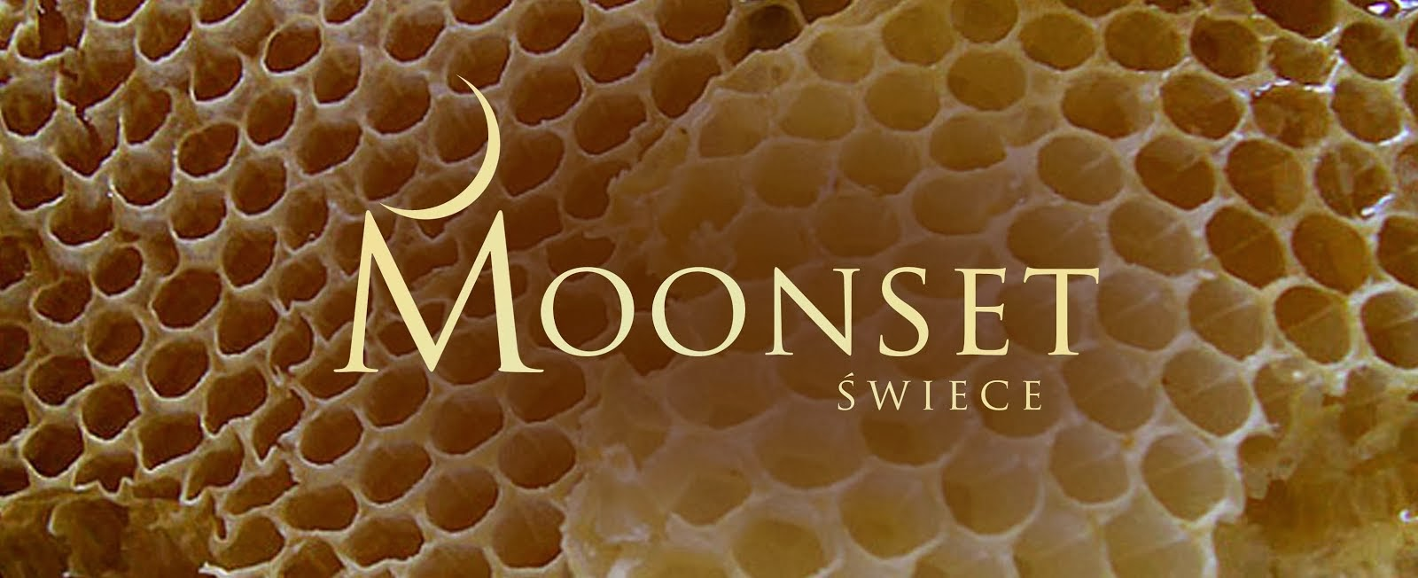 Ekologiczne Woskowe Świece Rytualne Moonset
