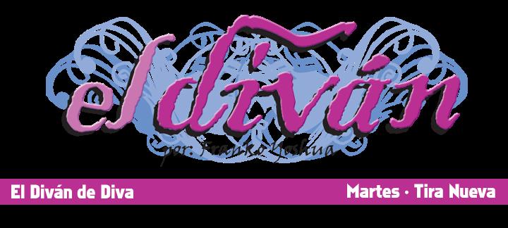 El Diván de Diva
