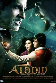 Aladdin E A Lâmpada Mágica Dublado capa poster baixar filme download