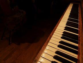 Ben's Piano