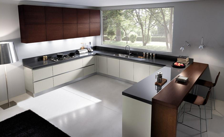 Noviembre 2011 cocinas con estilo for Diseno de cocina lavadero