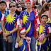 hari 1 malaysia