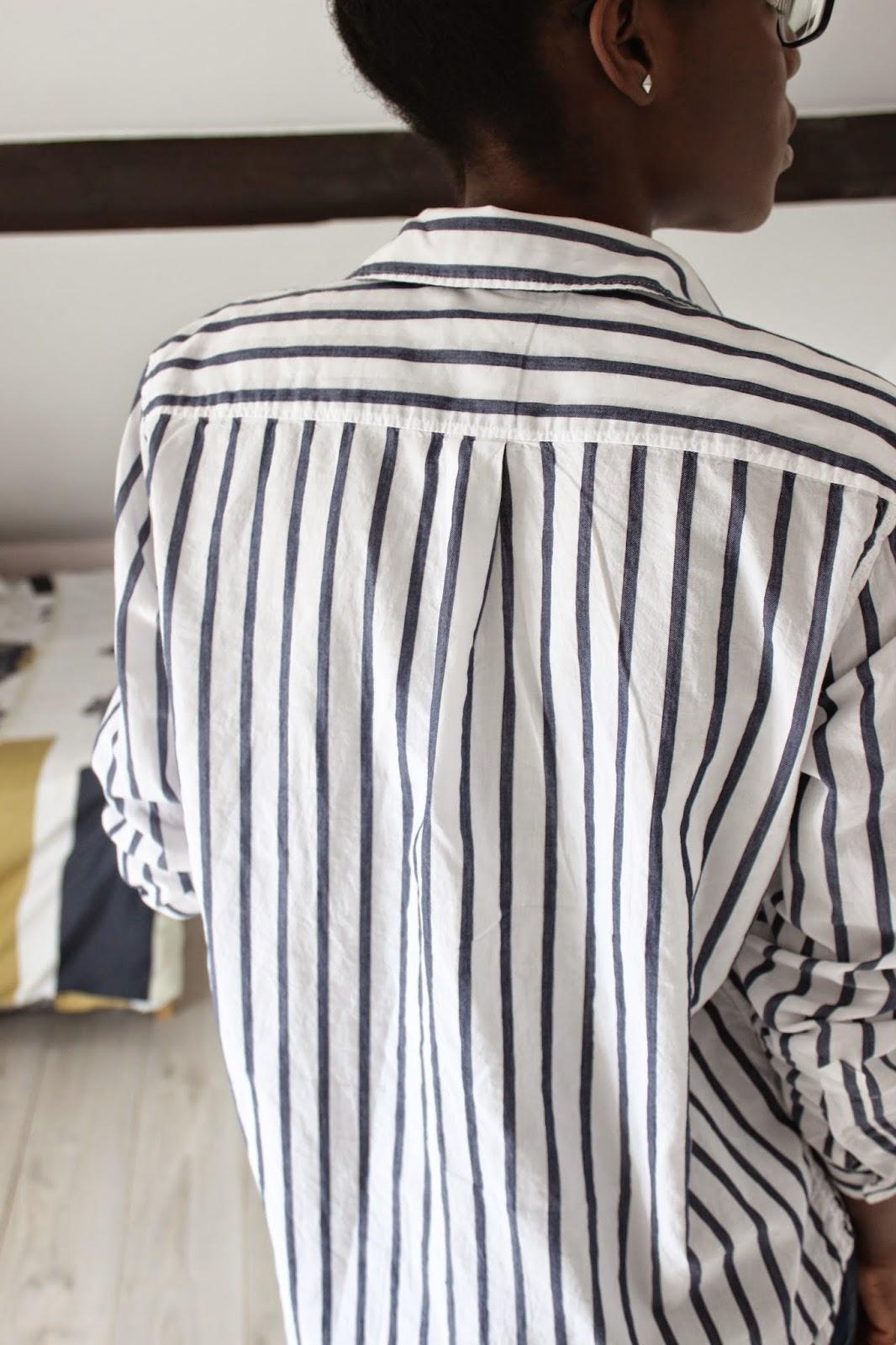 chemise-rayée-dos