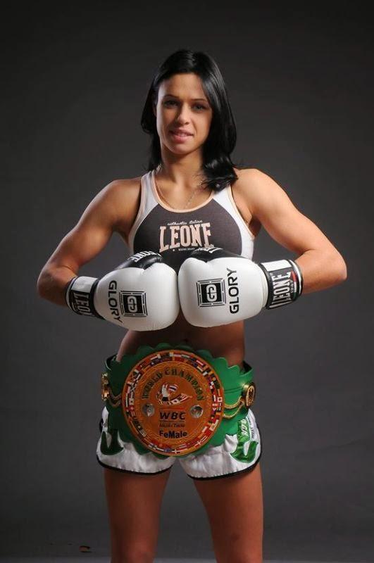 Lena Ovchynnikova-women mma fighters-mma woman fighter