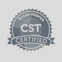 I'm a Certified Scrum Trainer
