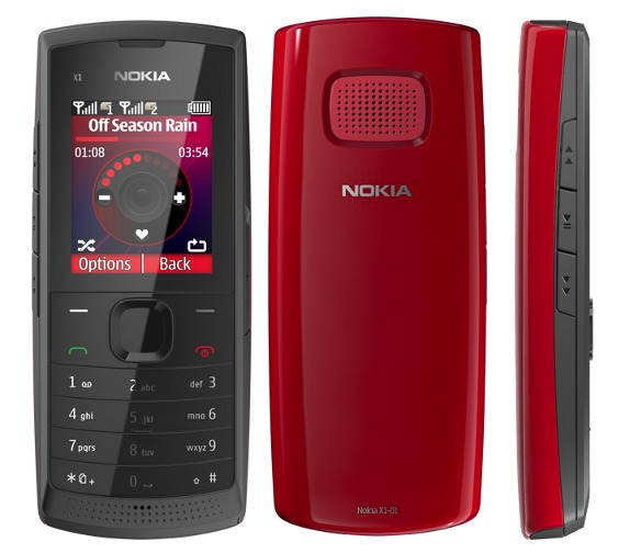 Nokia X1-01 Price in Pakistan