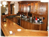 #4 Home Bar Design Ideas