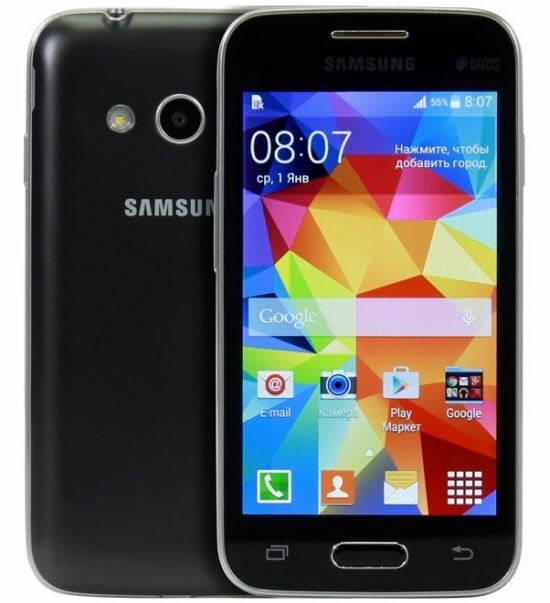 Прошивка для Samsung Galaxy Ace 4 Neo