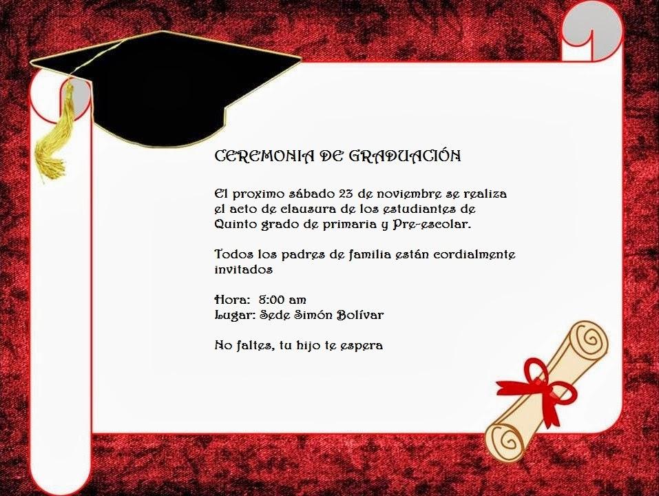 Felicitaciones de graduación cristianas - Imagui