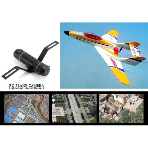 RC Plane / Helicopter Camera