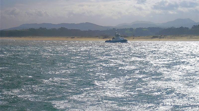 Playa del Puntal de Somo