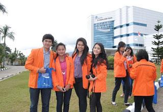 Kampus Teknik Kimia Di Jakarta