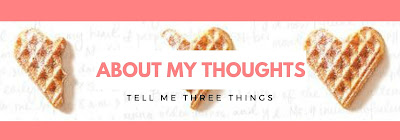 Tell Me Three Things Blog Tour Alexa Loves Books 01