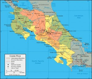 Costa Rica (click for larger map)