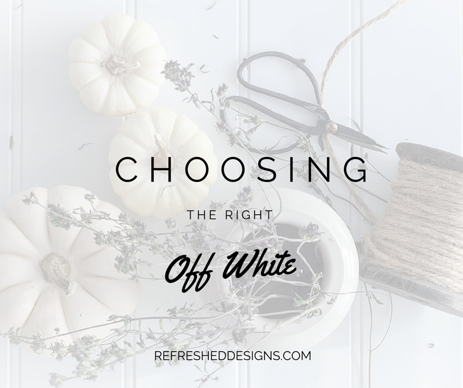 off whites paints, choosing white paint for home design