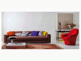 Desain Interior Ruang Tamu Sempit Mungil Minimalis 2015