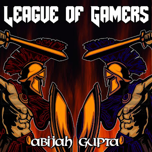League of Gamers - iTunes Single