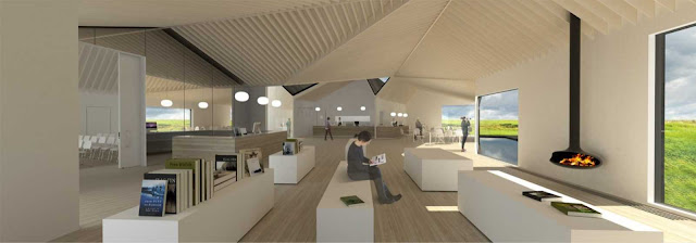 05 Great Fen Visitor Centre wins Shiro studio