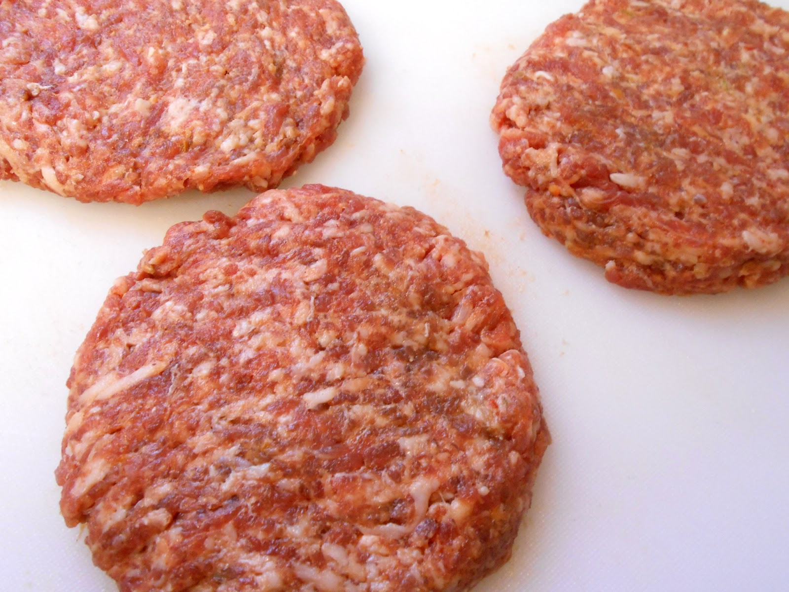 Italian Sausage Patties| Sausage Patties - Premio Sausages