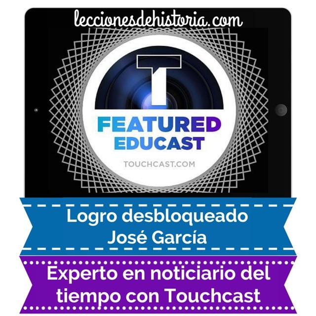 Insignia de Touchcast