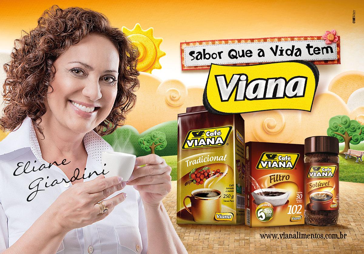 Café Viana