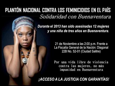 #Plantonacional21Nov2013