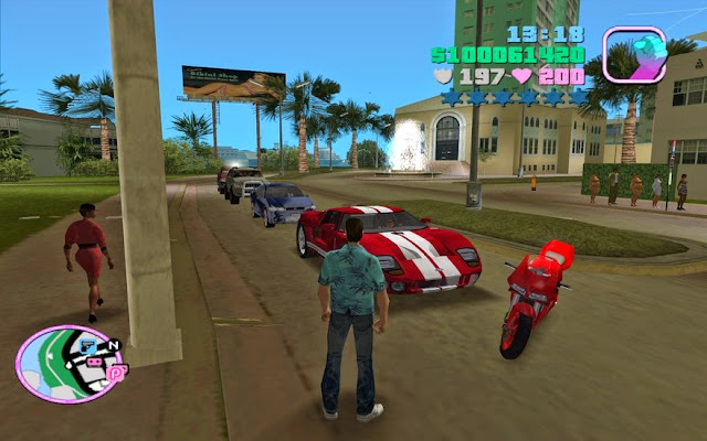 Full Version Games Free Download For Windows PC: Gta Vice City ...