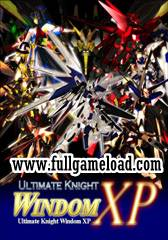 download iso Ultimate Knight Windom XP Full